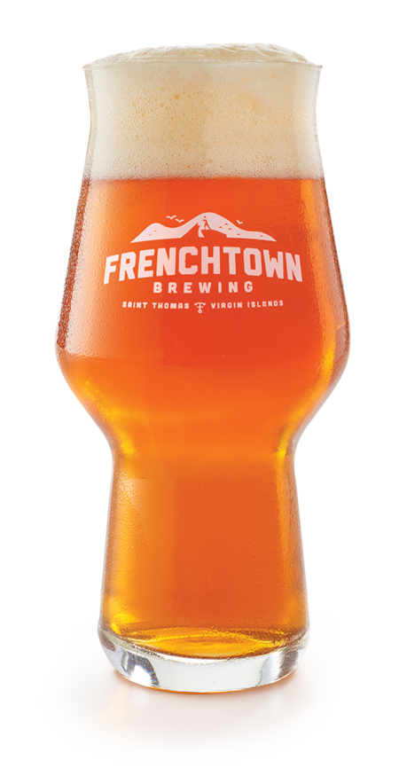 Frenchtown IPA