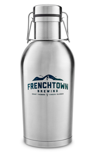 Frenchtown Growler